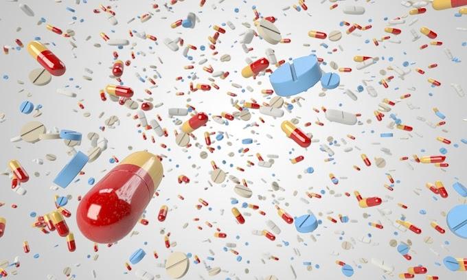 Desafíos de la industria Farmacéutica