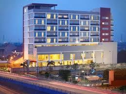 Daftar 4 Hotel Paling Dicari di Cikarang Bekasi Indonesia