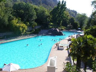 Donde está el Parque Intercomunal de la Reina de Santiago de Chile 6