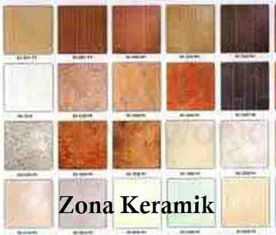 Daftar Harga Keramik IKAD 20x20 20x25 30x30 40x40 50x50