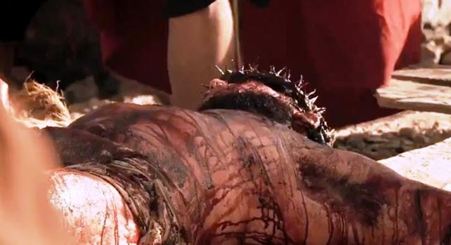 A verdadeira causa da morte de Jesus Cristo na cruz