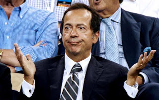 John Paulson Trump economics team