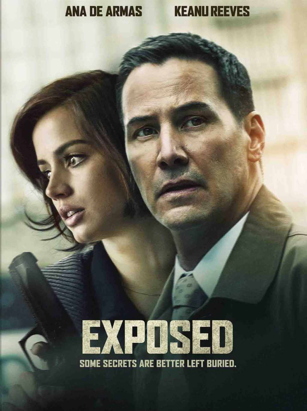 Exposed Torrent – WEB-DL 720p Legendado (2016)