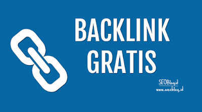 Backlink Gratis | SEOBlogid