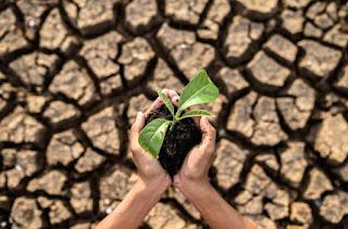 Tentang Iklim dan Perubahannya