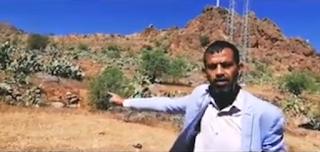 حمزة الحزين : طلب المساعدة من عامل إقليم تارودانت