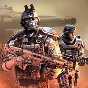 Modern Combat 5: eSports FPS - Android Game Free Download