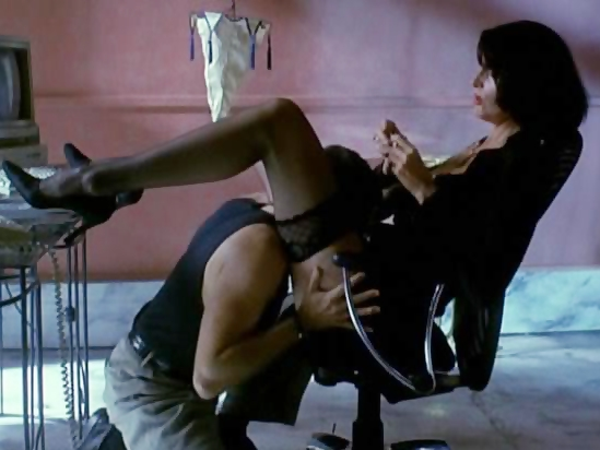 Linda Fiorentino Beine nackt schwarze Mädchen, die