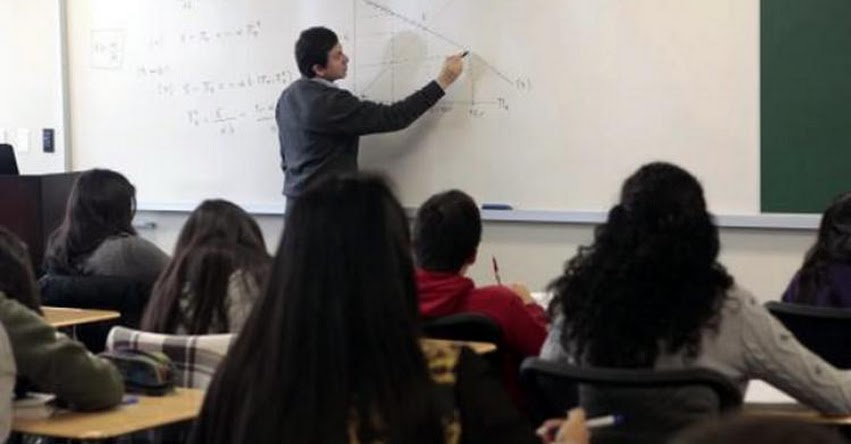 MINEDU: Ampliación de la moratoria consolidará la reforma de la educación superior, sostiene el Ministro de Educación, Martín Benavides