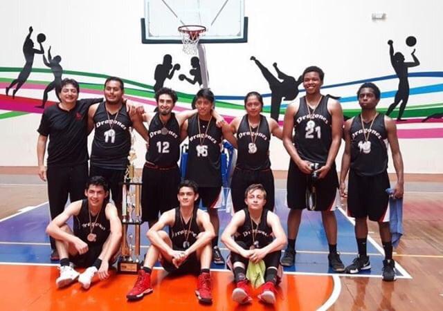Selección de Baloncesto gana medalla de plata en Guayaquil
