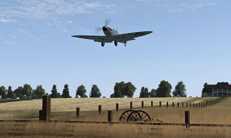 تحميل IL 2 Sturmovik Cliffs of Dover Blitz برابط مباشر
