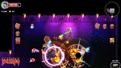 Hellmut The Badass From Hell Game Screenshot 4