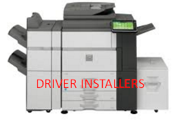 Sharp MX-6240N Driver Download and Installers