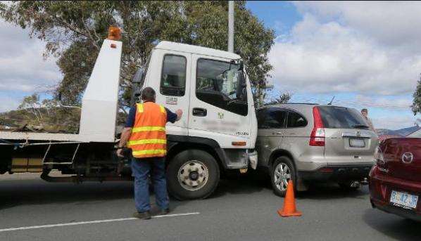 The Differences in an Accident Involving a Commercial Vehicle