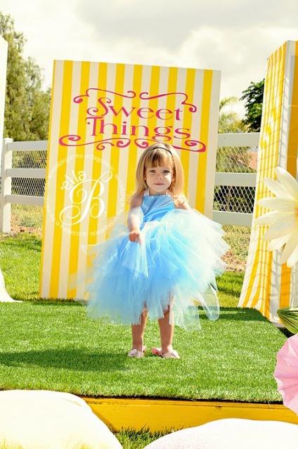 Kara S Party Ideas Fashion Show Party Kara S Party Ideas
