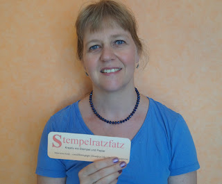 Stampin´ Up! Demonstratorin Marion Keil, Stempelratzfatz
