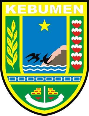 Gambar Logo Kabupaten Kebumen