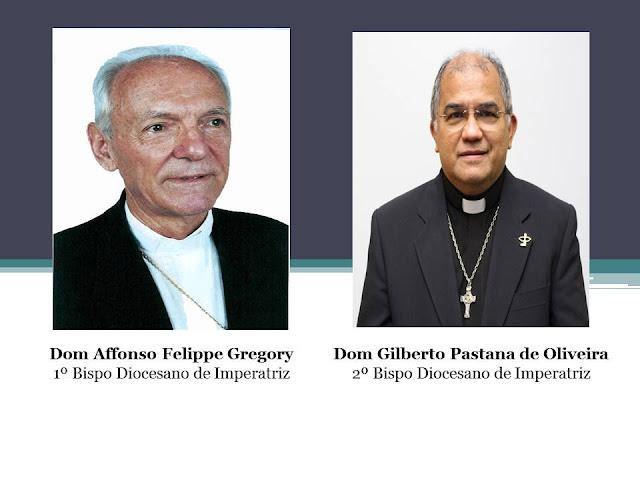 Bispos de Imperatriz