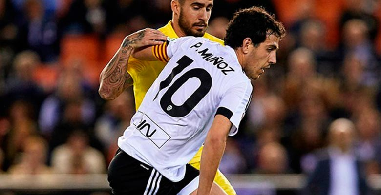 Valencia Spieler