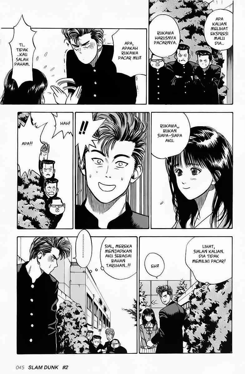 Komik slam dunk 002 3 Indonesia slam dunk 002 Terbaru 8|Baca Manga Komik Indonesia|