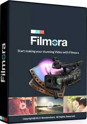 Wondershare Filmora 7.8.9 Full Version