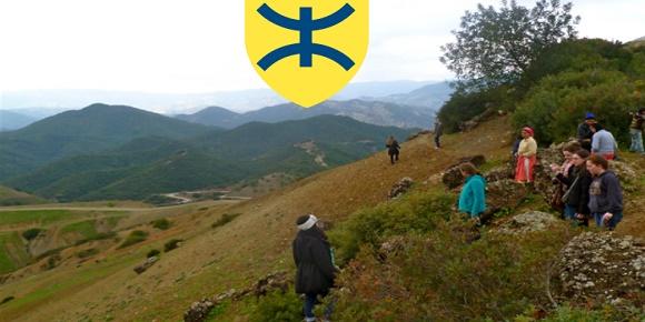 جبال الريف الغربي