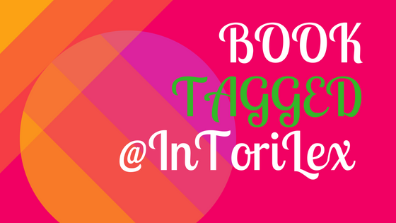 Book Tag, InToriLex