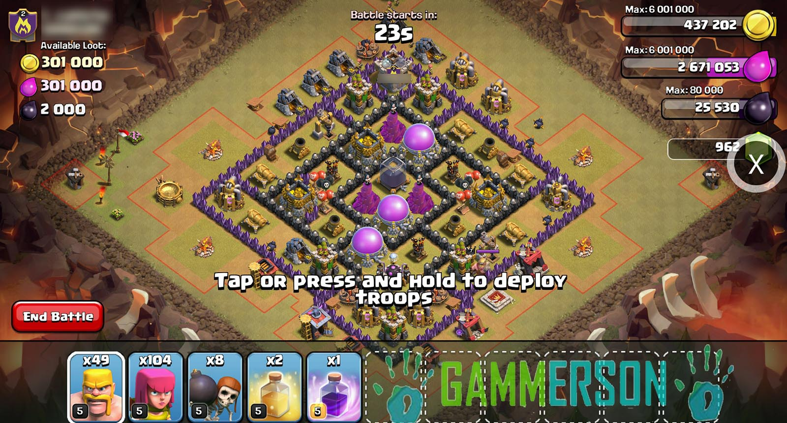 Full Guide Xmodgames Best Mod For Clash Of Clans And Other Popular Games