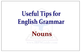 Useful Tips about English Grammar