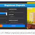 Cara Registrasi Aplikasi Dapodik Versi 2016