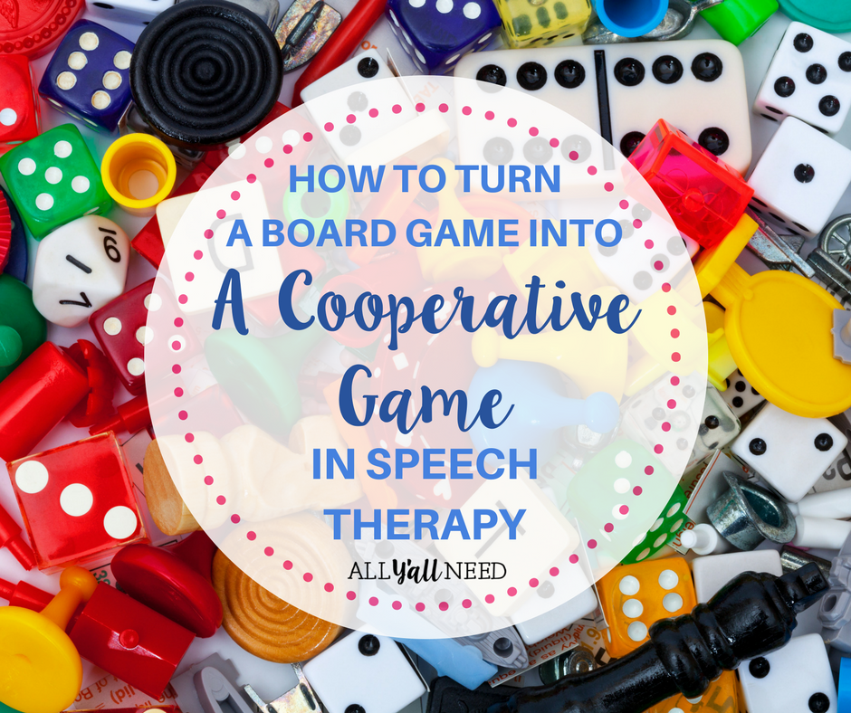 how to turn board games into cooperative games all y all need