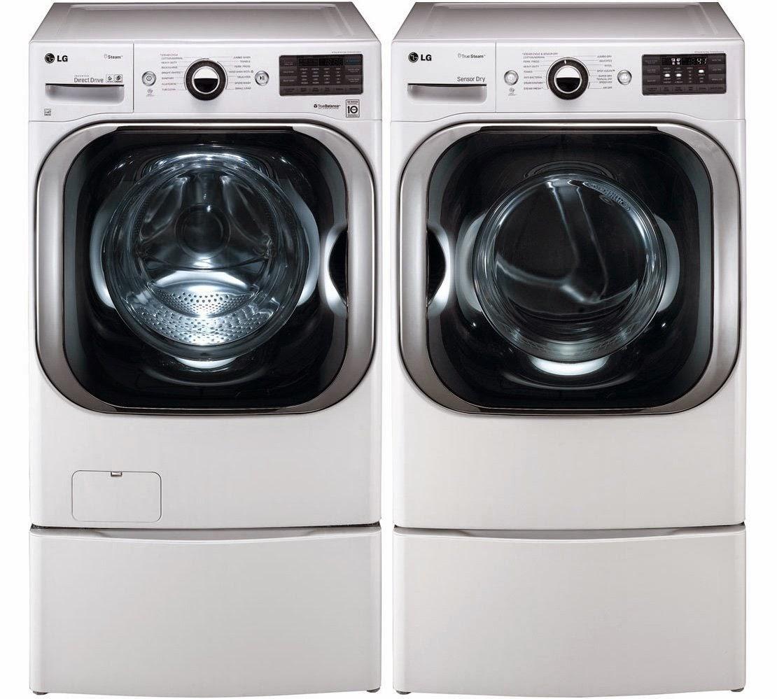 Lg Washer Dryer Lg Washer Dryer Pedestal