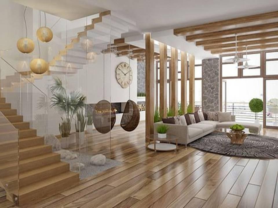 10 Duplex stairs design - Home Decor