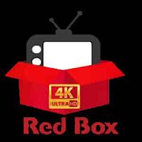 تحميل برنامج redbox tv للاندرويد