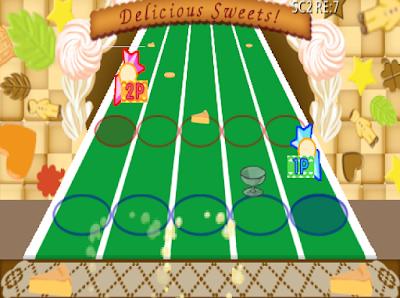 【PSP】甜點工廠(Busy Sweets Factory)中文版