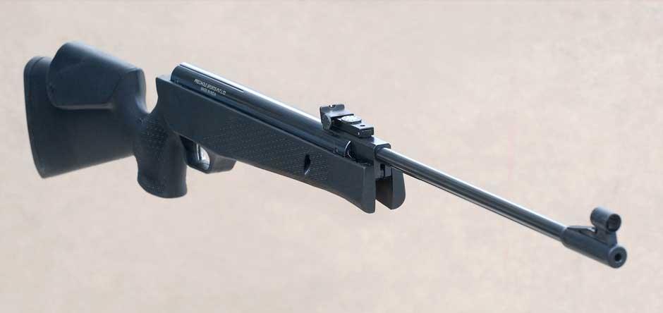 bandukbhandar: PRECIHOLE NX-100 Nitro Piston Air Rifles