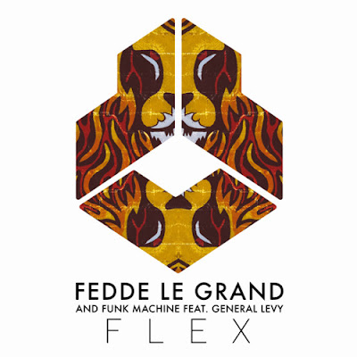 Fedde Le Grand & Funk Machine Unveil New Single 'Flex'
