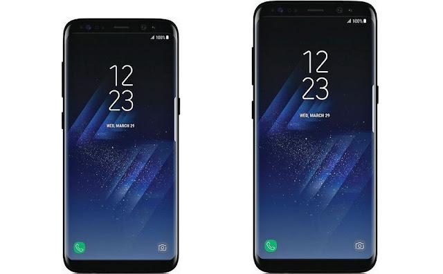 كل ما تريد معرفته عن هاتف سامسونج S8 الجديد