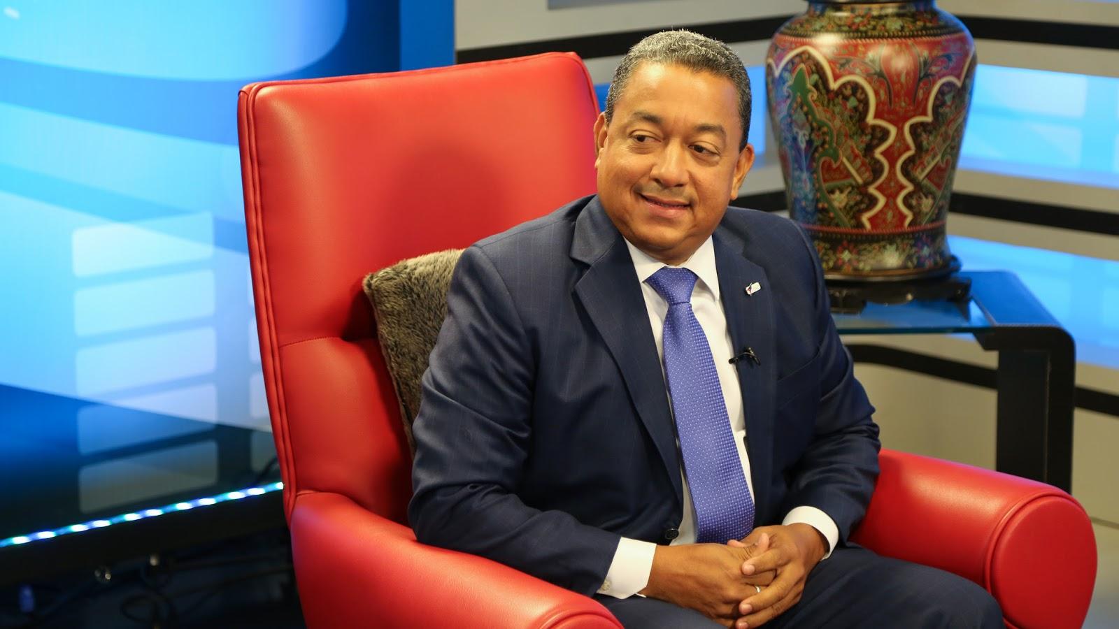 Alejandro Herrera: IDAC es hoy un modelo de gestión