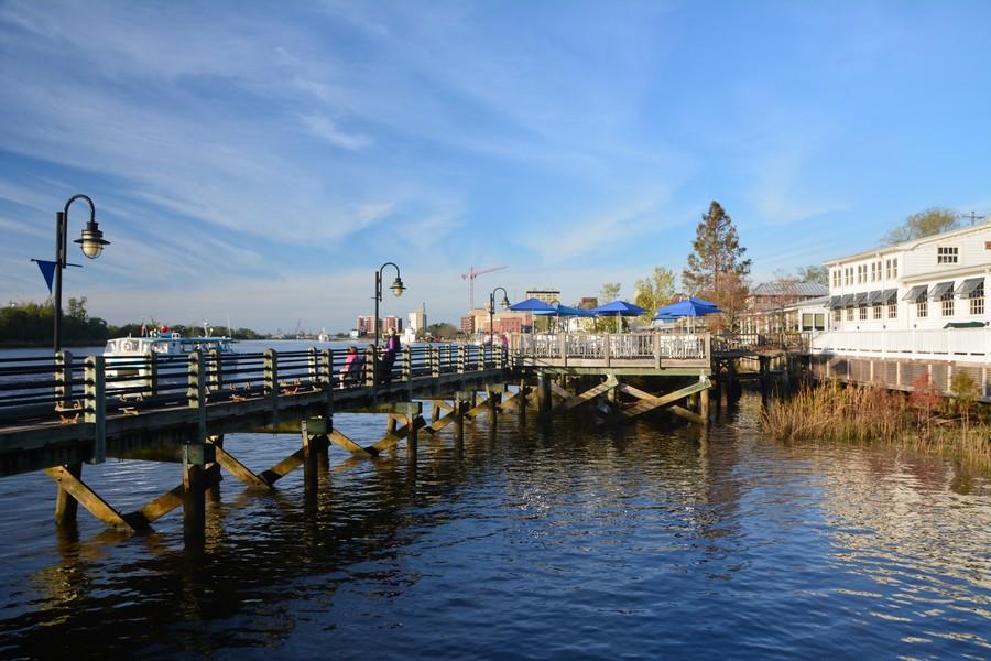 Riverwalk Wilmington