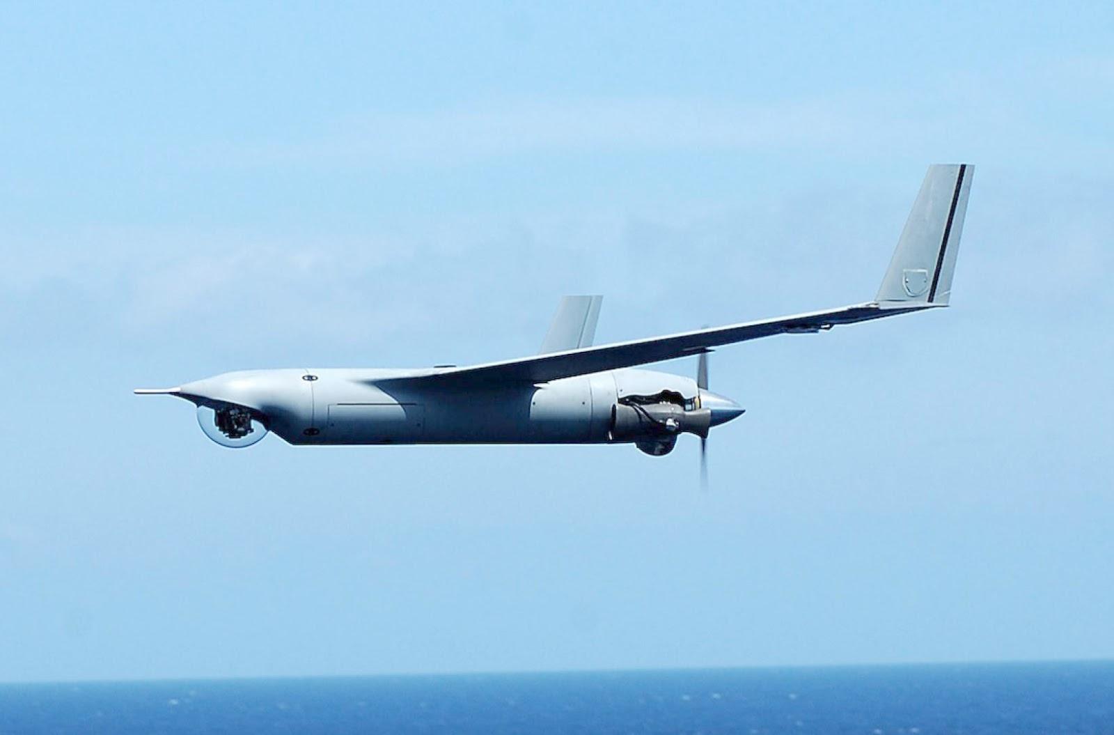 UAV ScanEagle