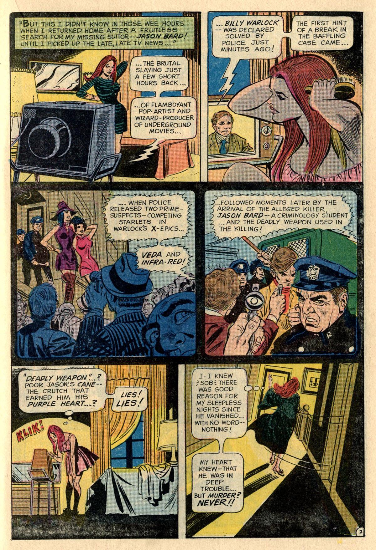 Detective Comics (1937) 404 Page 22