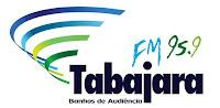 Rádio Tabajara FM de São Benedito Ceará ao vivo pela net...