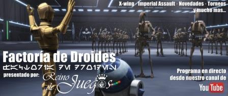 [Factoría de Droides 22] 2X12 Cruasanes, Cometas y Furgonetas!!! Ya están aquí los juguetes del Inquisidor.