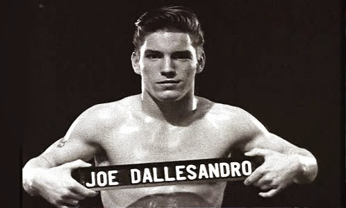 Joe dallesandro, 5