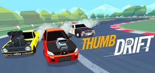 Thumb Drift – Furious Racing v1.3.1.229 Mod+Apk (Unlimited Money)