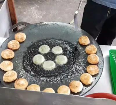 Tempat Yang Menjual Chai Kue Enak di Pontianak