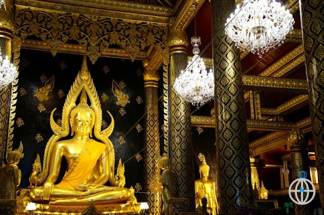 tajlandia światynia