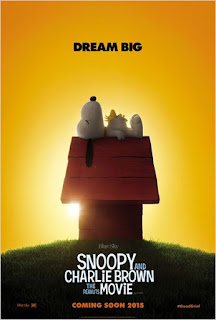 Snoopy e Charlie Brown – Peanuts O Filme Torrent Dublado