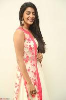 Aishwarya Lekshmi looks stunning in sleeveless deep neck gown with transparent Ethnic jacket ~  Exclusive Celebrities Galleries 126.JPG